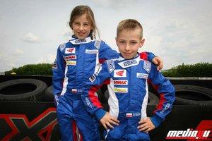 5 i 6 runda Rotax Max Challenge Poland - Radom