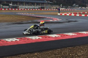 Testy South Garda Karting - Lonato